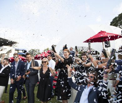 Why you simply can't afford to miss out on Auckland Cup Week