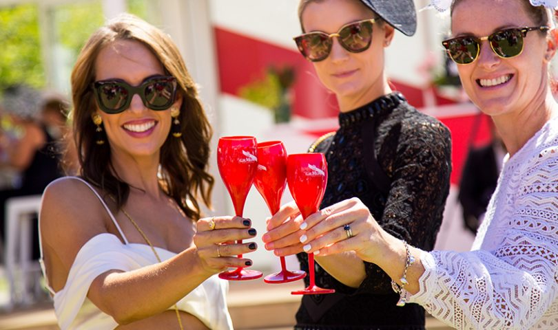 Champagne Mumm is bringing its high-energy Yacht Club to Auckland Cup Week
