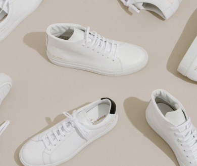 The kicks you need in your wardrobe now