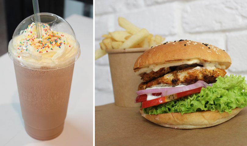 Waiheke finally has its own dedicated burger joint, Too Fat Buns