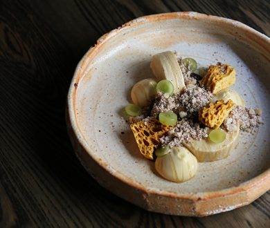 3 dishes we didn't expect to find on Cassia's exceptional new menu