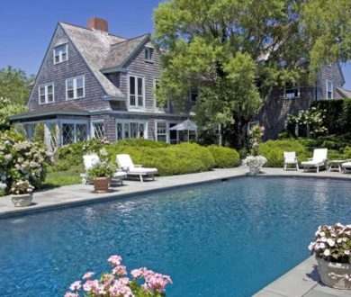 The infamous Grey Gardens is up for sale
