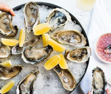 The oceanside oyster festival not to be missed