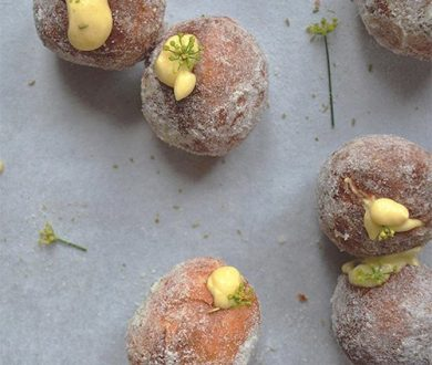 Cantabrians, this one's for you — doughnuts well worth a drive