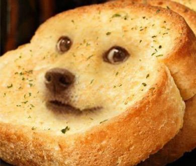 The Friday Feed: Garlic Bread Squadron