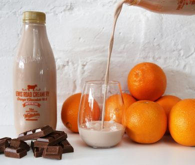 The dreamy new Lewis Road flavour you need to try