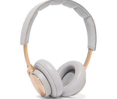 B&O PLAY H6 Leather Headphones