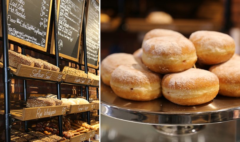 This German bakery is as authentic as they come