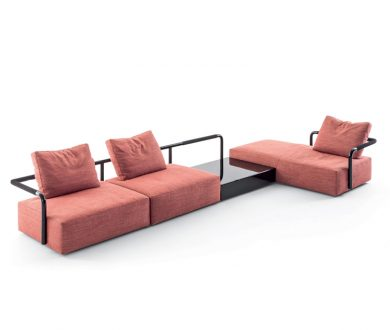 Soft Props by Konstantin Grcic for Cassina