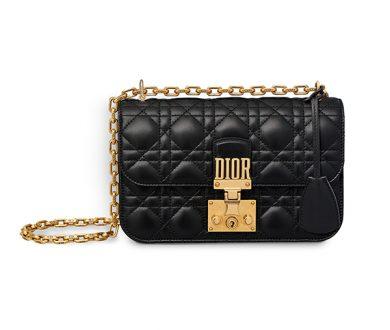 Dior Addict flap bag