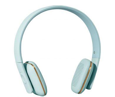Kreafunk Ahead headphones