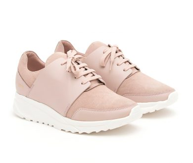 Woman by Common Projects track shoe