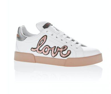 Dolce & Gabbana Love sneaker