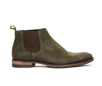 Logan Terrace boot