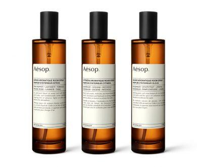 Aromatique Room Spray