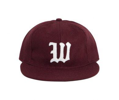 Ebbets Field Flannels Baseball Cap