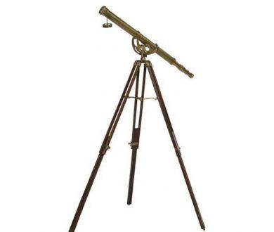 Bicton telescope