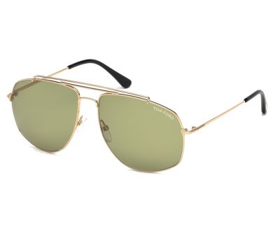 Tom Ford Georges Sunglasses