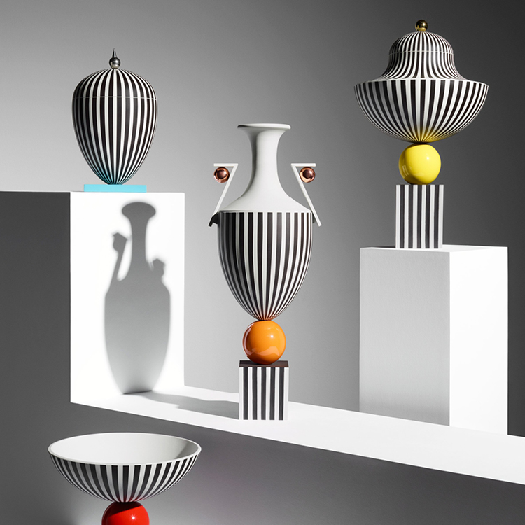 Lee Broom Collection for Wedgwood