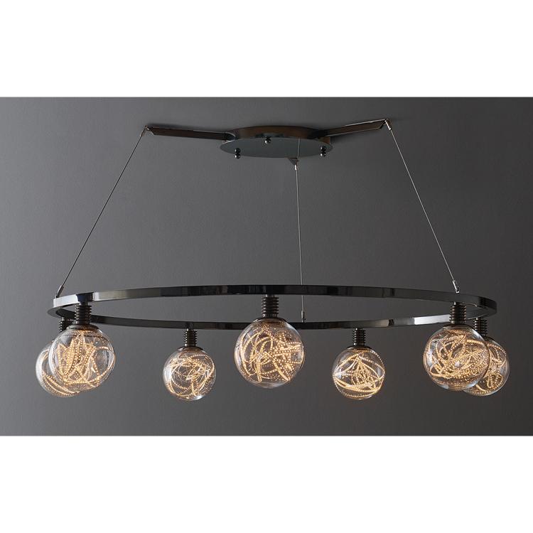 Higgs Hanging Lamp by Piero Castiglioni for Promemoria