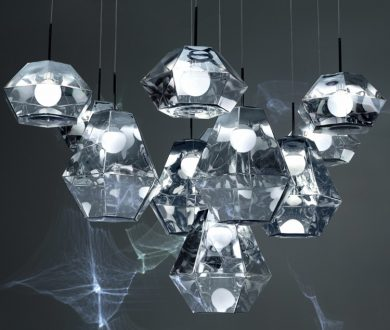 Cut Light by Tom Dixon