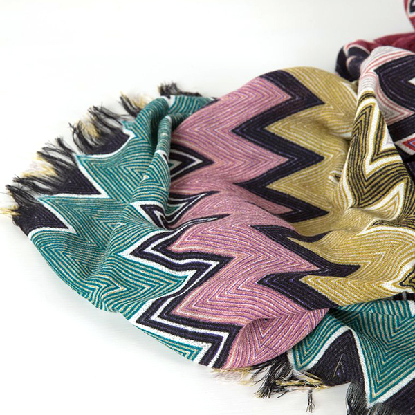 Missoni Tibaldo Throw