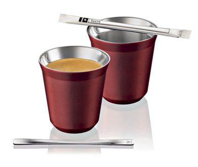 Pixie espresso cup