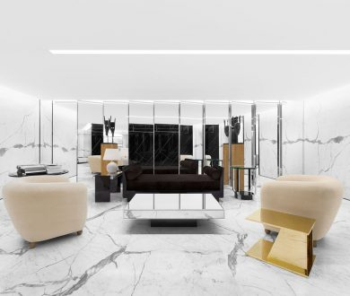 Get the look: luxe furniture pieces to make your interiors pop