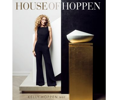 House of Hoppen book