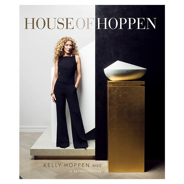 House of Hoppen book