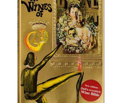 Wine of Plenty by Salvador Dalí