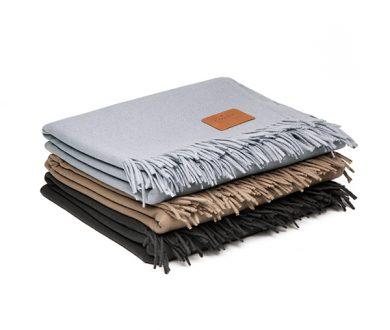 Glenorchy merino blanket