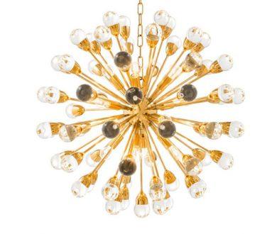 Antares chandelier