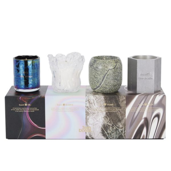 Materialism Gift Set