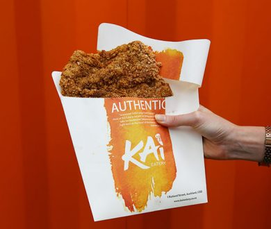 Crispy fried chicken as big as your face— where do we sign up?