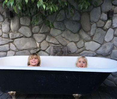 Make bathtime the best time for kids with these 3 eco-friendly products