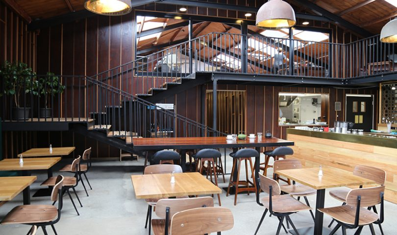 Auckland's 18 best cafes for business meetings