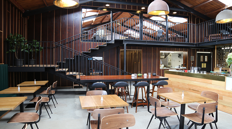 Auckland S Best Cafes For Business Meetings The Denizen