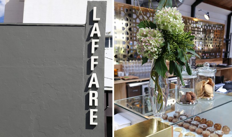 L'affare Melrose is turning one and you're invited to the party