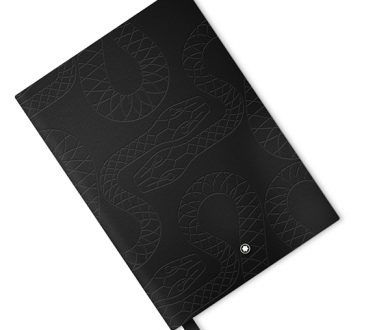 Rouge & Noir Notebook #146