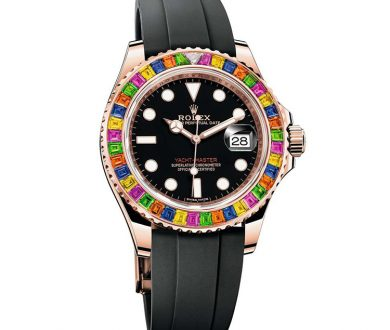 Counting down the finest watches released at Baselworld 2017