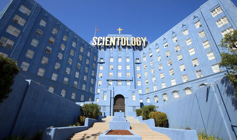3 Scientology docos you should have seen by now