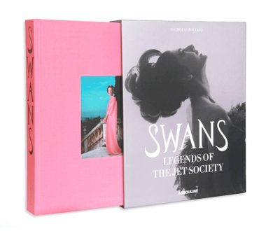 SWANS, Legends of the Jet Society
