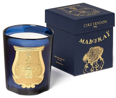 Cire Trudon Candle, Madurai Limited Edition