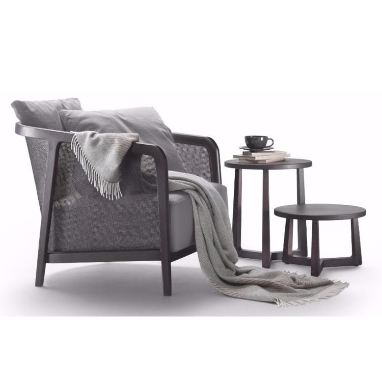 Tosca Armchair by Antonio Citterio for Flexform