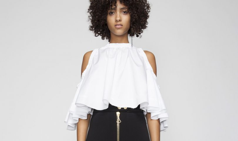Ellery SS17 finally lands at its new Auckland home