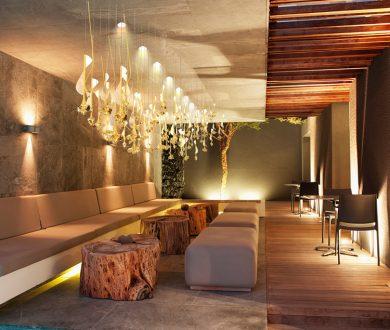 Spring Walk Lights by Atelier Swarovski Home
