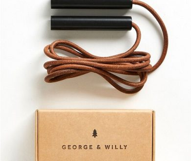 Cult favourites George & Willy introduce a new leather line