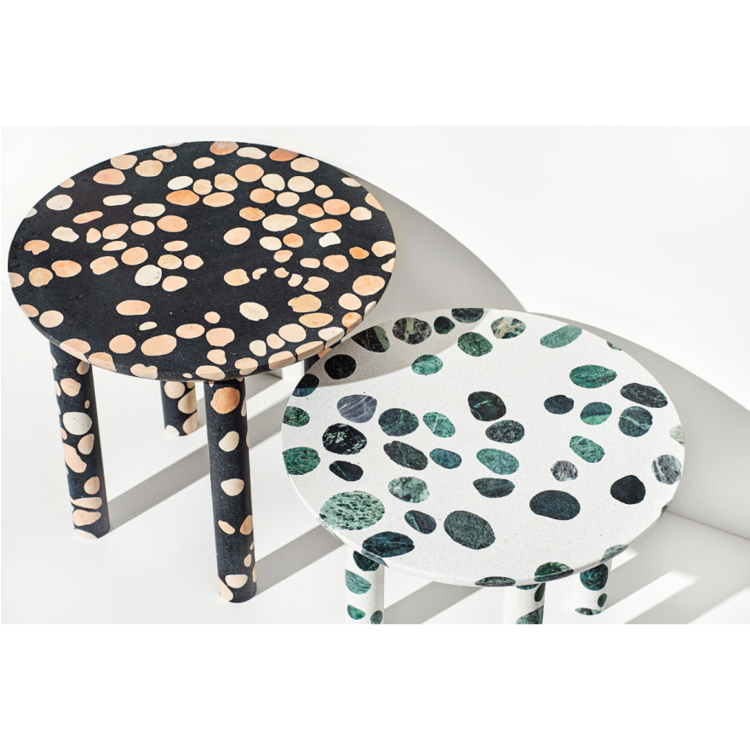 Collecta Series by Alberto Bellamoli
