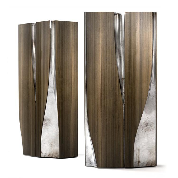 Madia Palazzi storage unit by Massimo Castagna for Henge